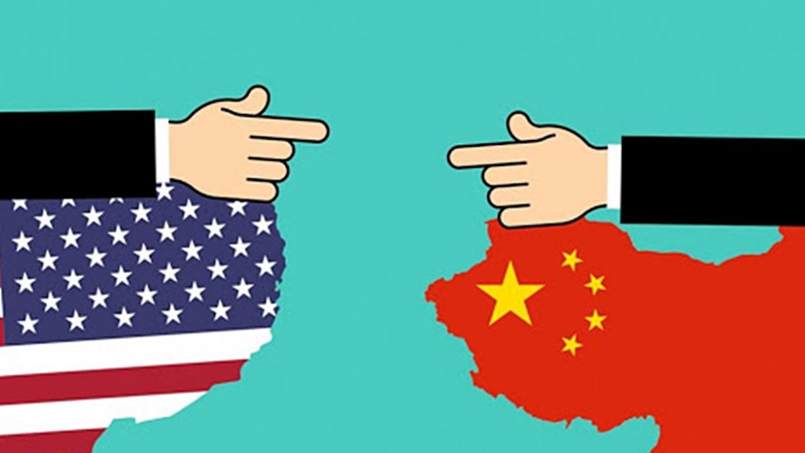 Trung Quốc sẽ trừng phạt các quan chức Mỹ thăm Đài Loan