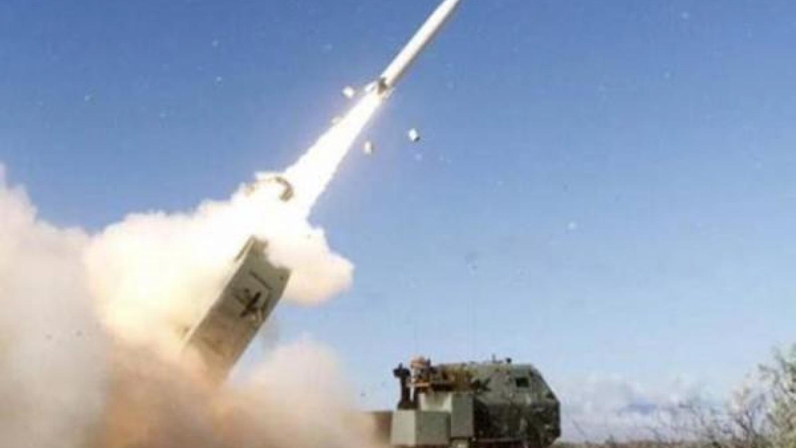 Video: Sức mạnh công phá của tên lửa chiến thuật mới PrSM do Mỹ chế tạo
