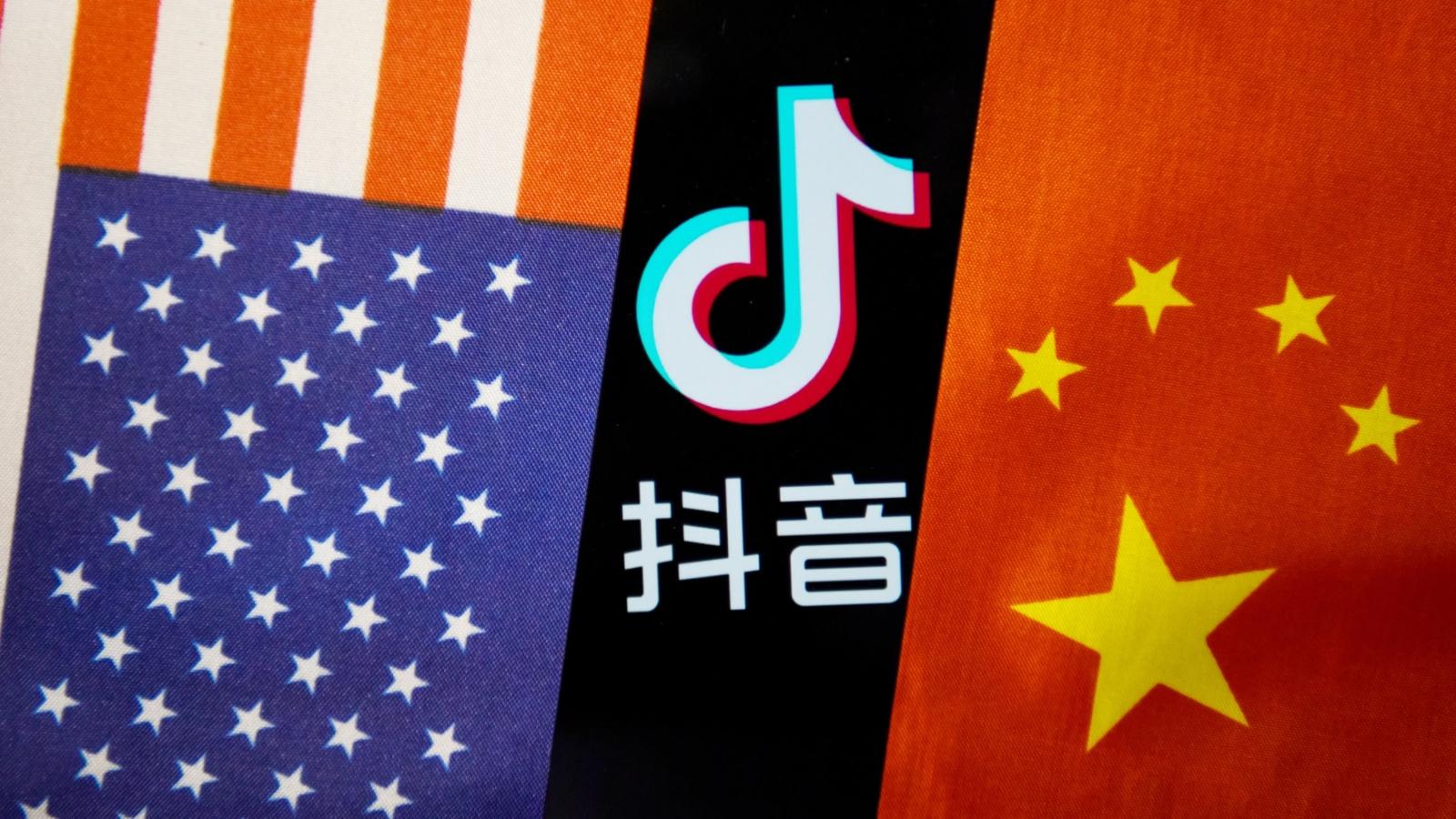 Tiktok vượt khó trong bối cảnh căng thẳng Mỹ - Trung