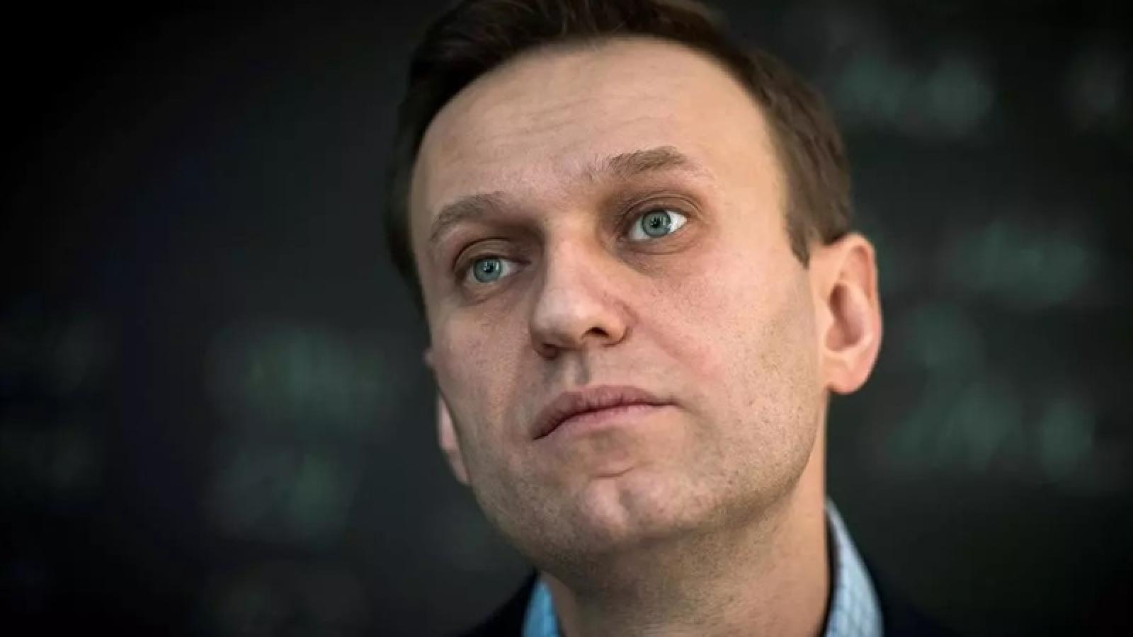 Nga phủ nhận việc Đức đã bàn giao tài liệu về Navalny cho OPCW