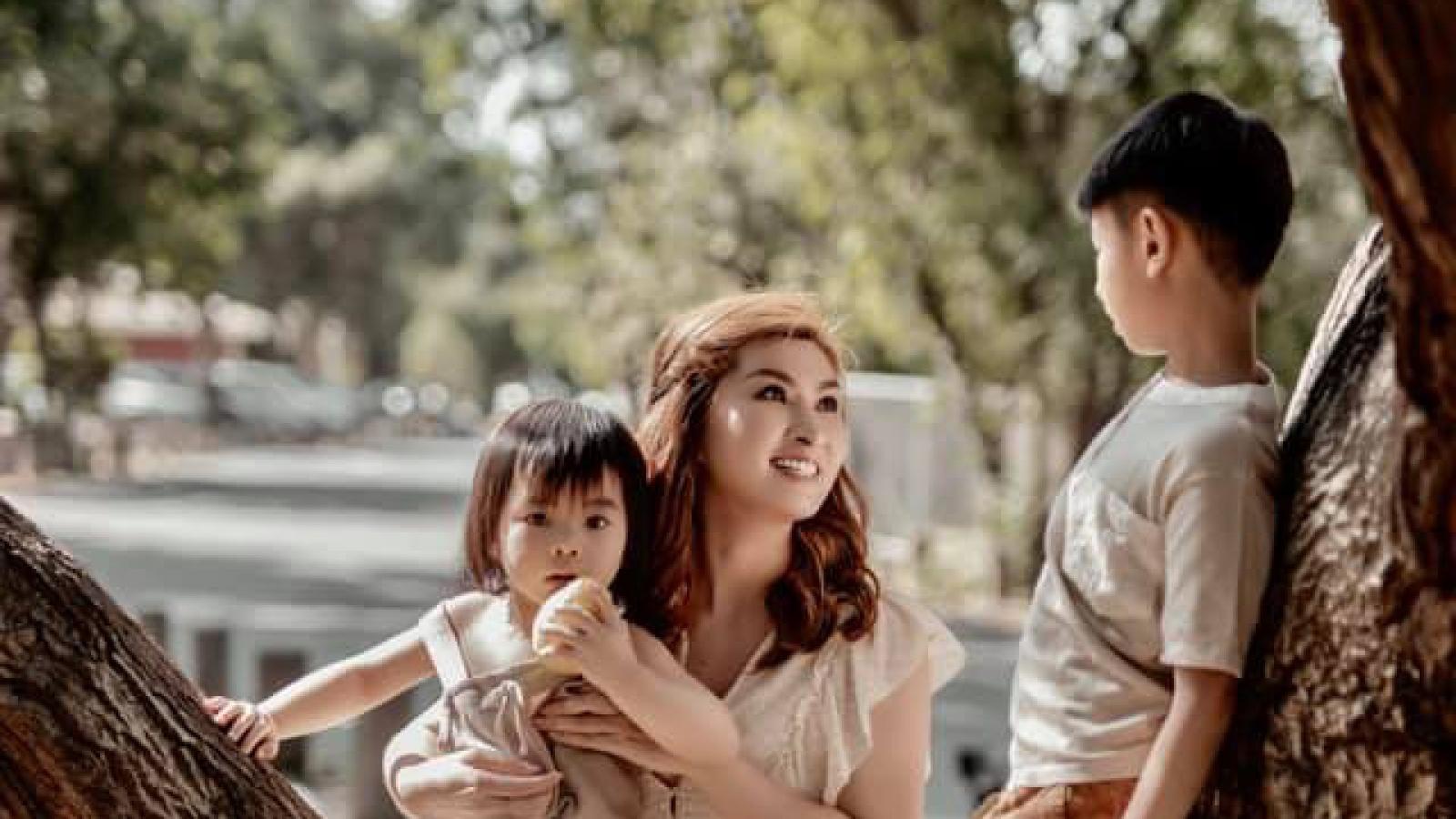 Chuyện showbiz: Nguyễn Hồng Nhung không muốn cưới; Cường Đôla chiều con gái