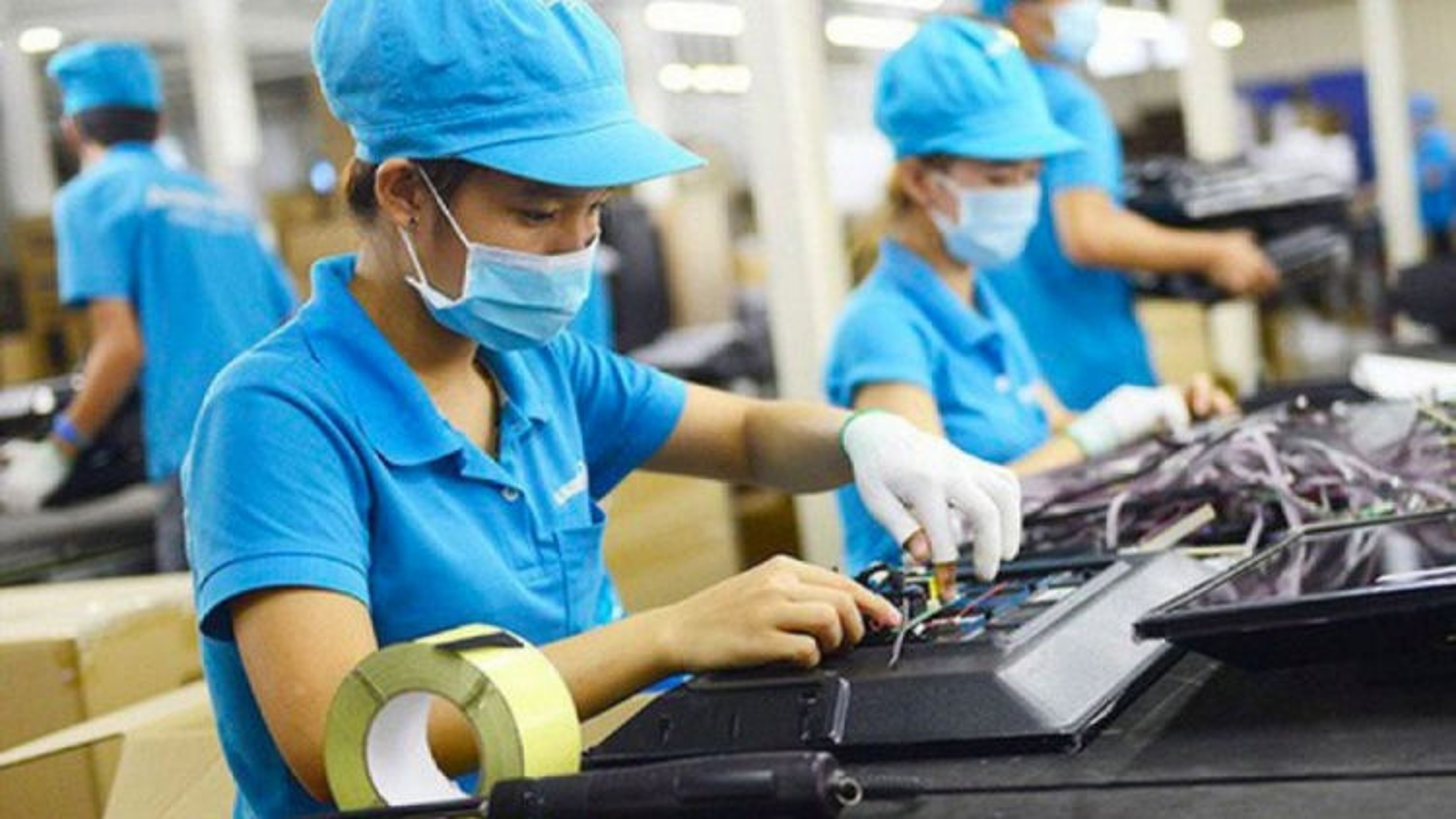 Singapore vượt lên thành nhà đầu tư FDI lớn nhất tại Việt Nam trong 9 tháng qua