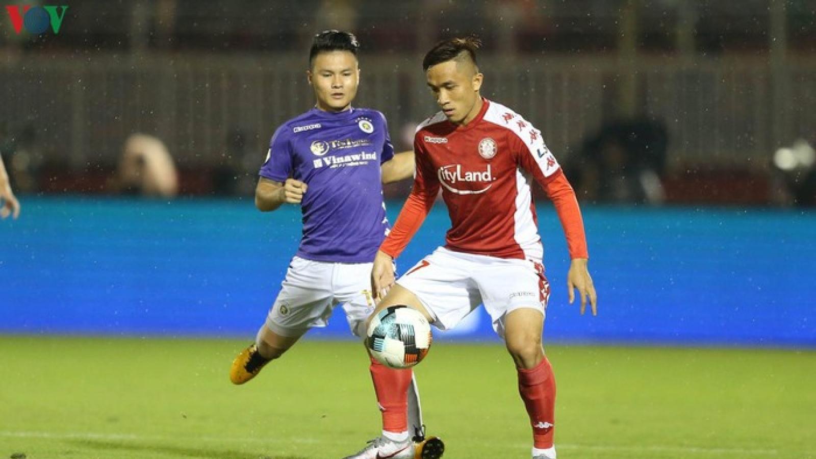Hà Nội FC - TPHCM: Chung kết sớm Cúp Quốc gia 2020