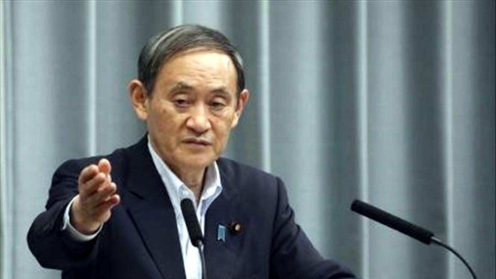 """Tân Thủ tướng Nhật Bản với """"Mũi tên thứ 3"""" của Abenomic?"""