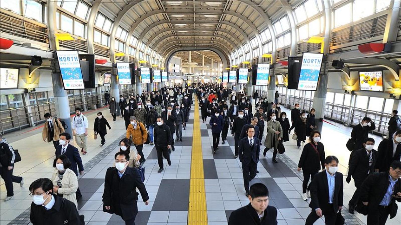 Nhật Bản lần đầu nới lỏng nhập cảnh cho người lưu trú thời gian ngắn, bao gồm người Việt