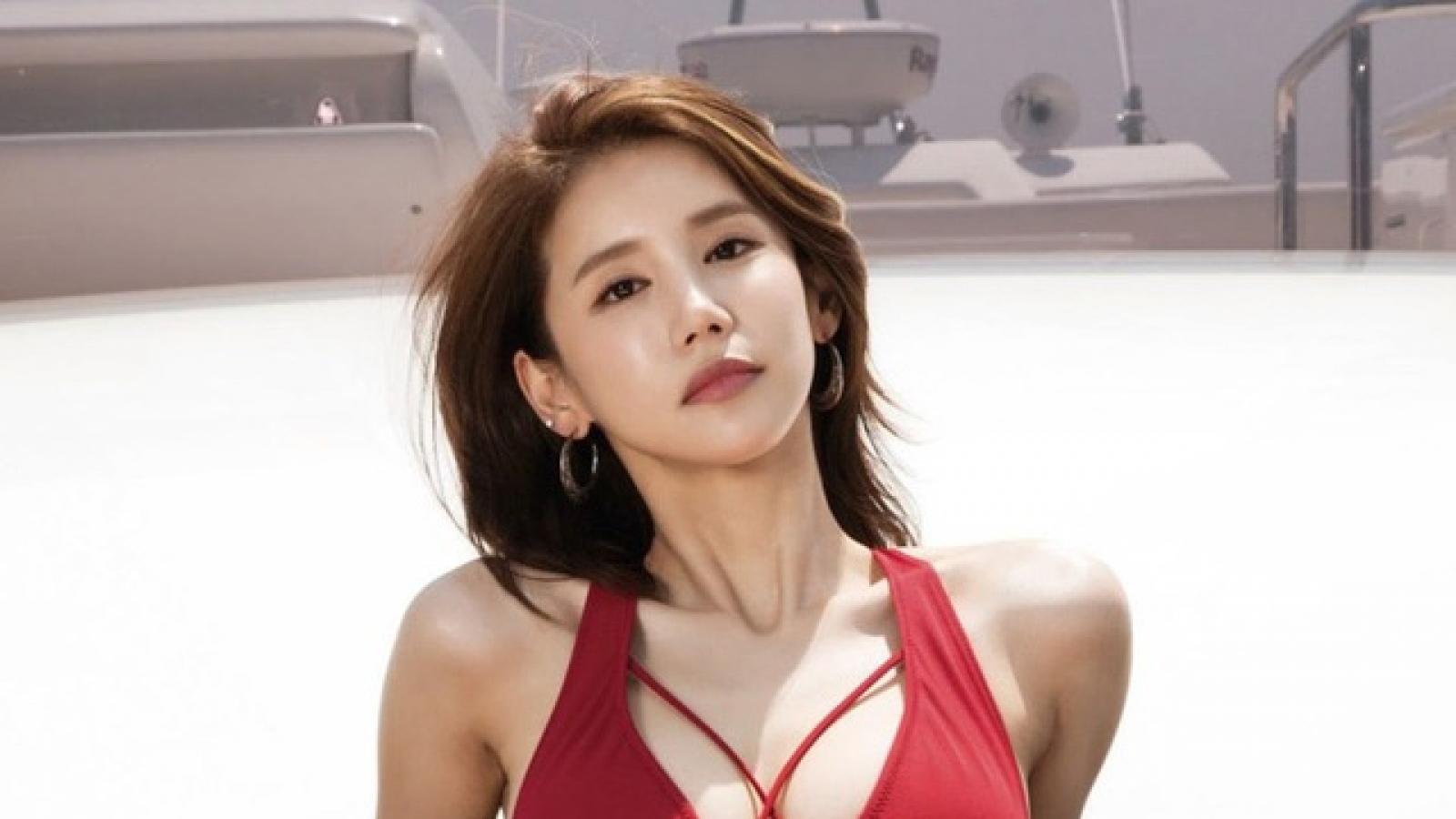 """Nữ diễn viên """"hở bạo"""" xứ Hàn Oh In Hye qua đời ở tuổi 36"""