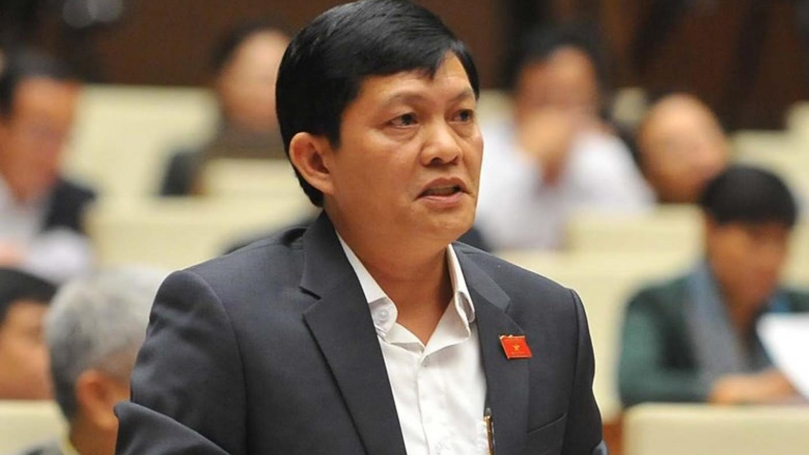 TPHCM sẽ đề nghị bãi nhiệm tư cách Đại biểu Quốc hội của ông Phạm Phú Quốc