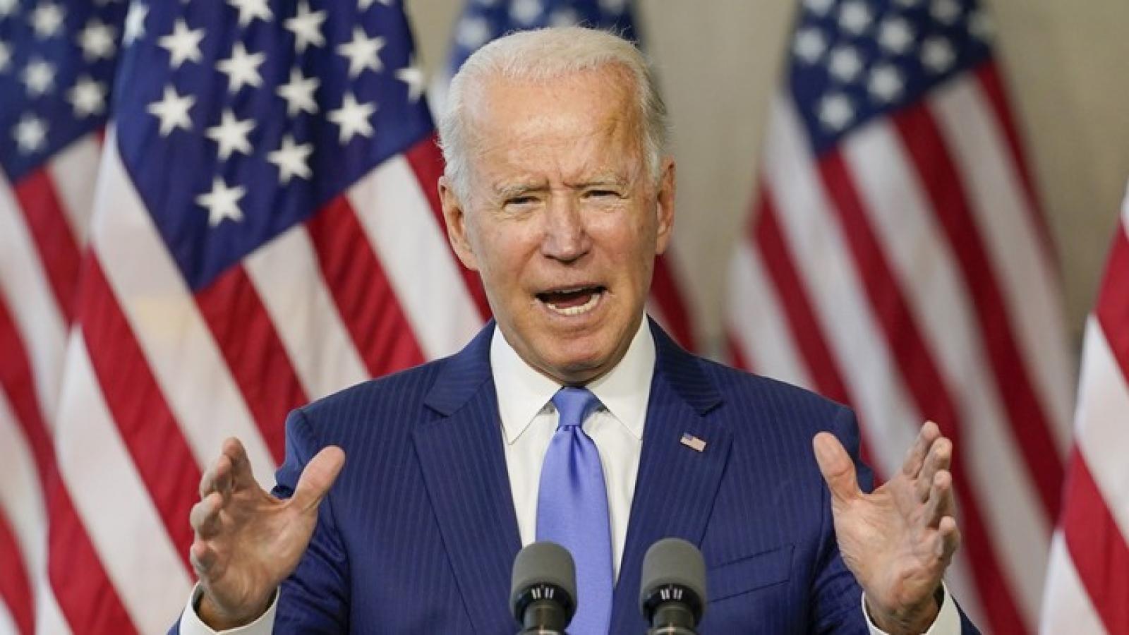 Chiến lược với các đồng minh của ông Biden có gì thay đổi nếu đắc cử?