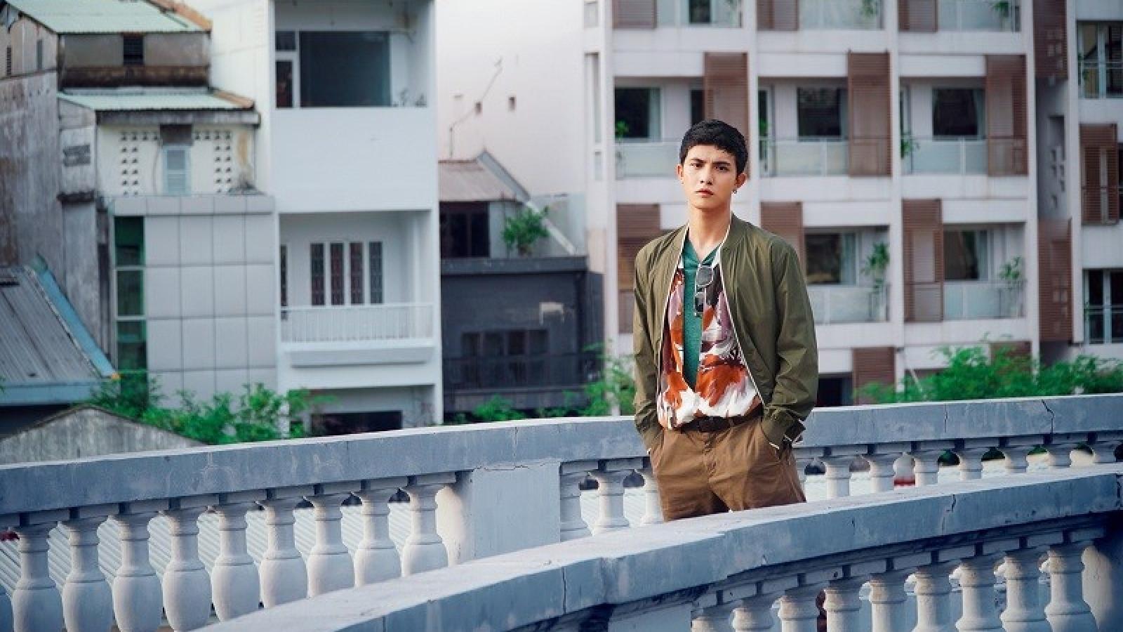 Trần Ngọc Vàng - Nam chính điển trai trong phim mới của Charlie Nguyễn