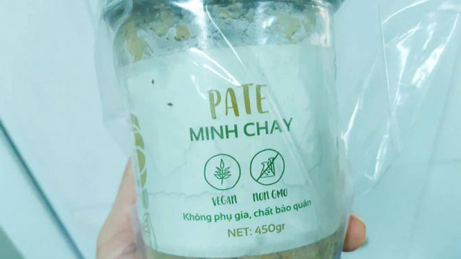 Một sư cô ở Quảng Nam bị ngộ độc sau khi ăn pate Minh Chay