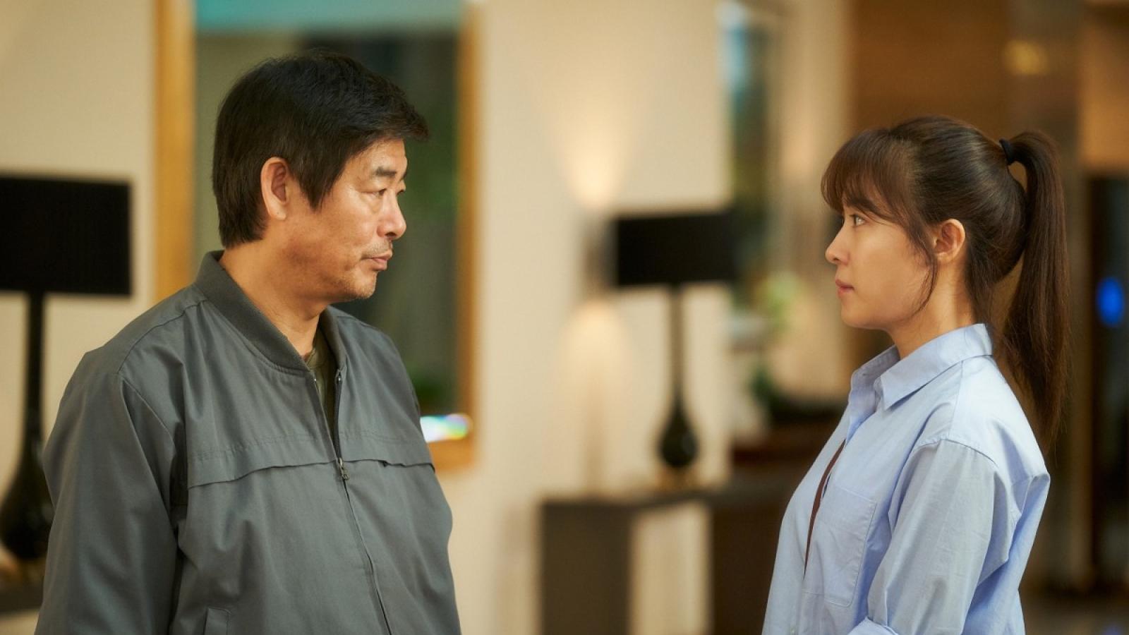 """Phim mới của """"Hoàng hậu Ki"""" Ha Ji Won hứa hẹn lấy đi nước mắt của khán giả"""
