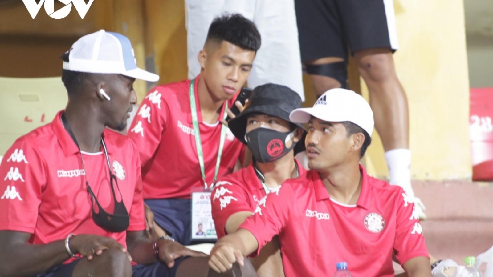 """""""Có Công Phượng, CLB TPHCM cũng khó thắng Hà Nội FC"""""""