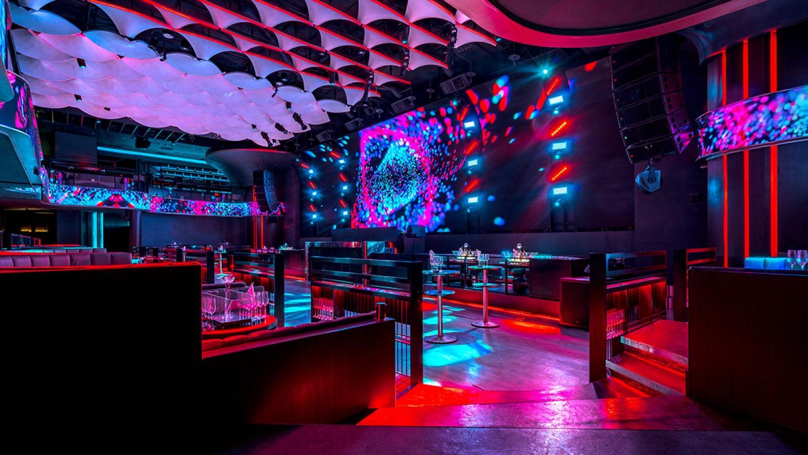 TP HCM cho phép quán bar, vũ trường hoạt động trở lại từ 18 giờ hôm nay