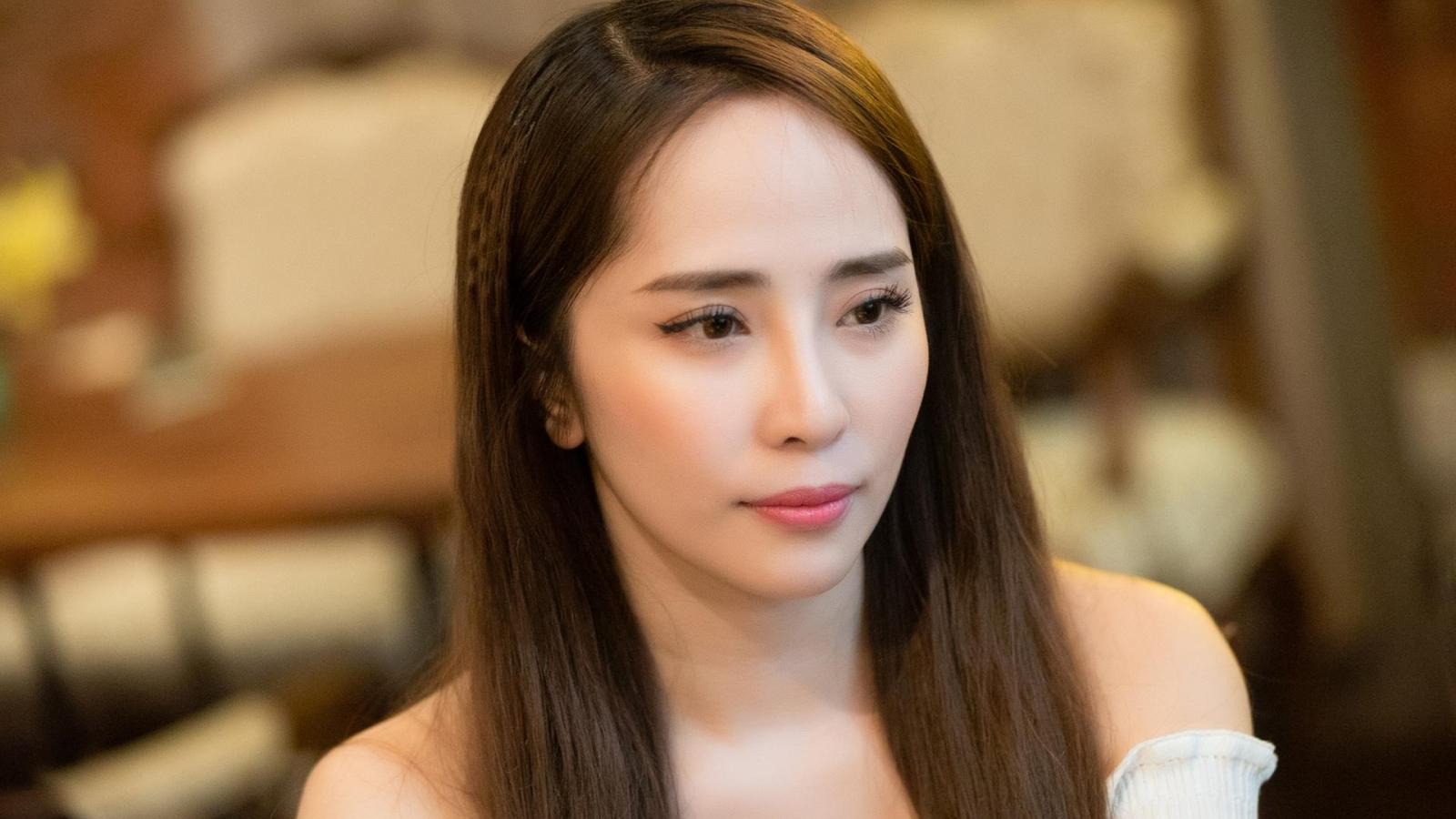"""Quỳnh Nga chia sẻ quan điểm về """"phụ nữ độc lập"""" sau cuộc hôn nhân tan vỡ"""