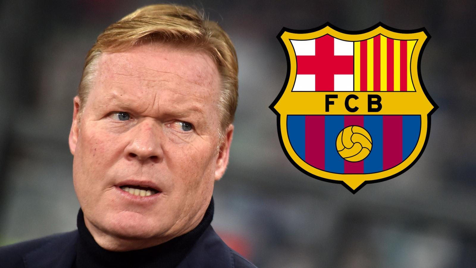 Đội hình có thể giúp HLV Ronald Koeman đánh bại Villarreal