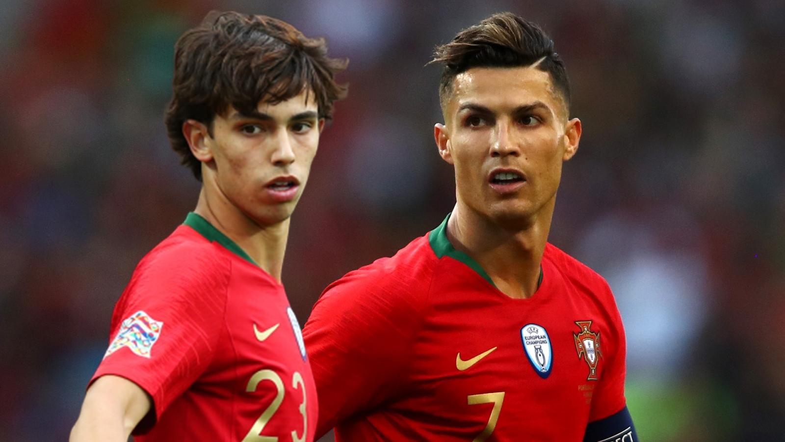 Bạn có biết: Cristiano Ronaldo không phải cầu thủ Bồ Đào Nha đắt giá nhất thế giới?
