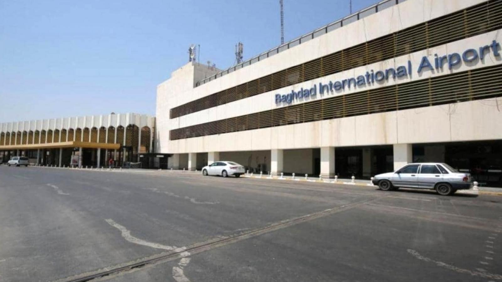 Iraq mở cuộc điều tra vụ bắn tên lửa vào sân bay quốc tế Baghdad