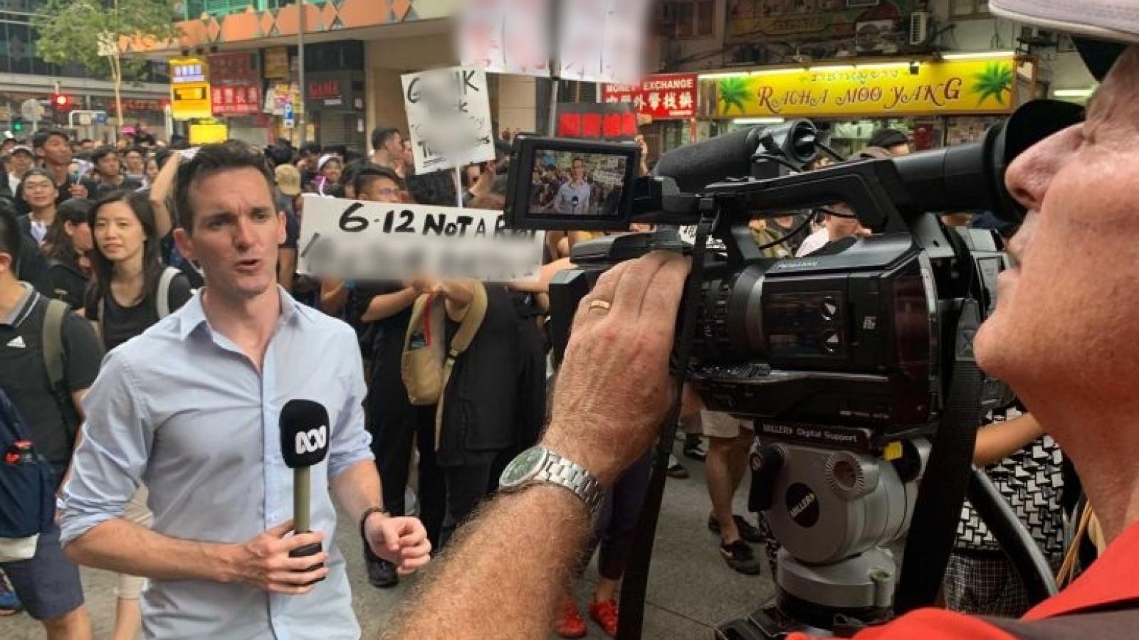 Australia phủ nhận cản trở hoạt động điều tra của Trung Quốc