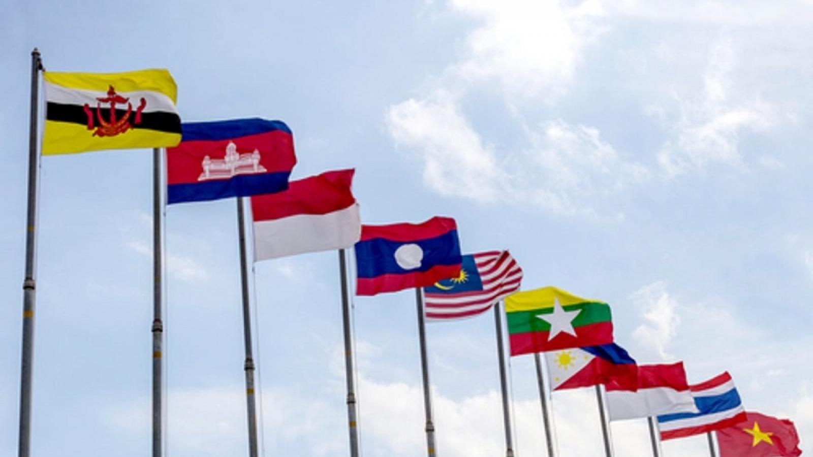 Đánh giá tiến độ triển khai lộ trình hội nhập tài chính – tiền tệ ASEAN