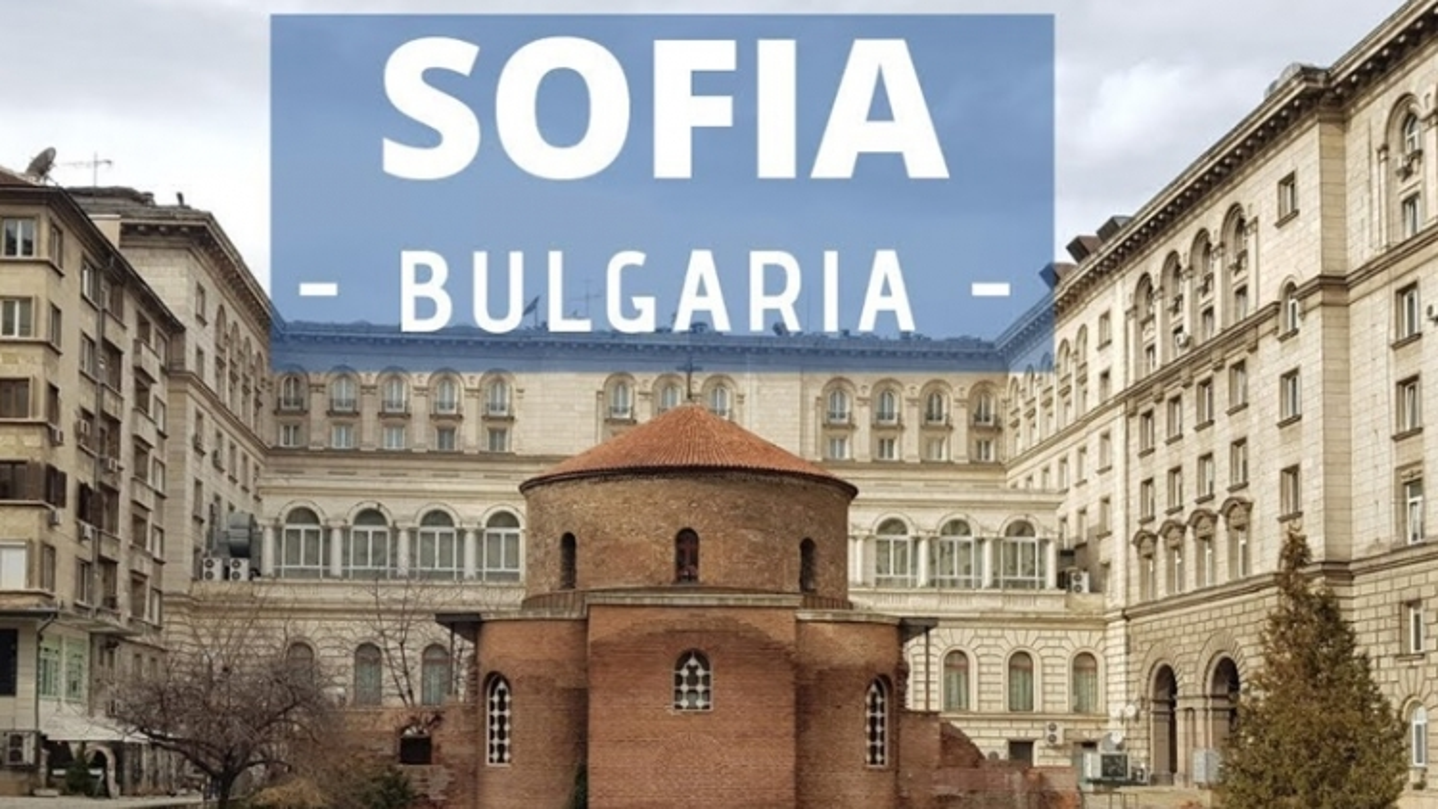 Nga sẽ trả đũa việc Bulgaria trục xuất 2 nhà ngoại giao