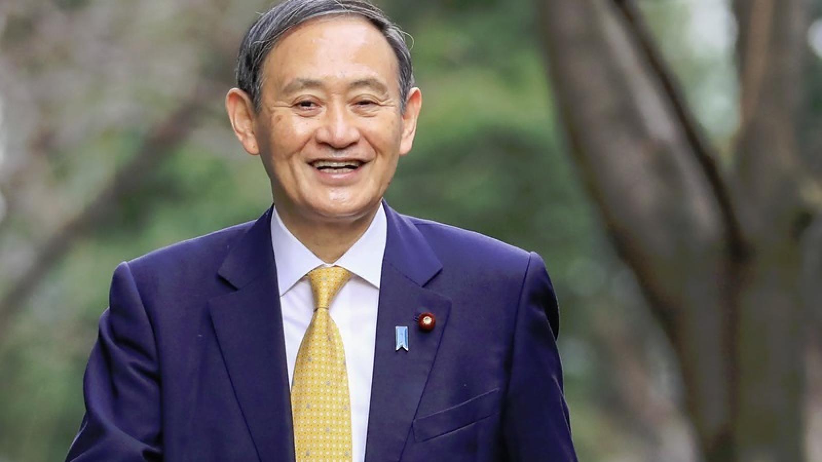 Dư luận Trung Quốc, Hàn Quốc sau khi Nhật Bản chọn được tân Thủ tướng