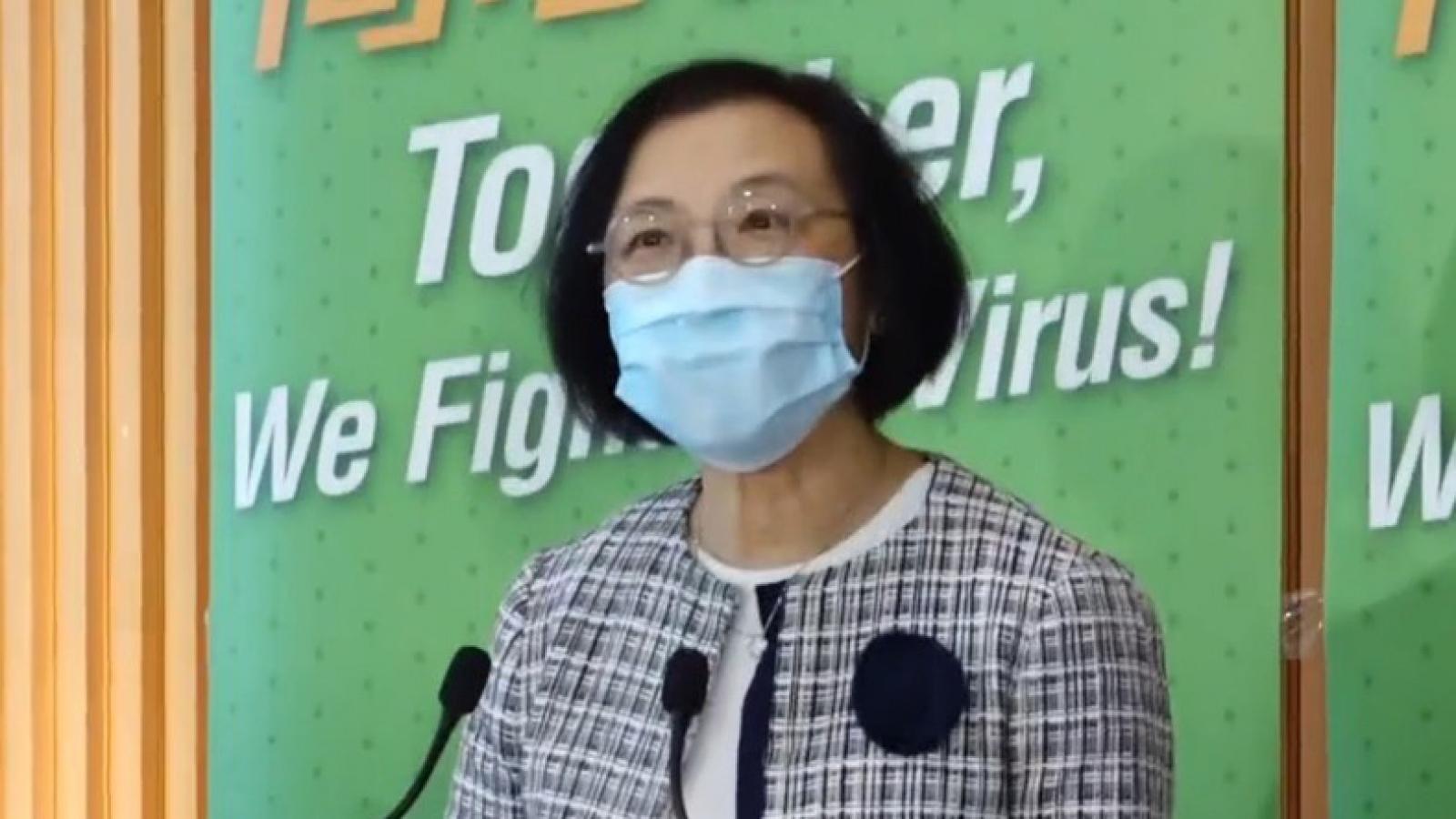 Trung Quốc cử 570 nhân viên y tế hỗ trợ Hong Kong xét nghiệm Covid-19