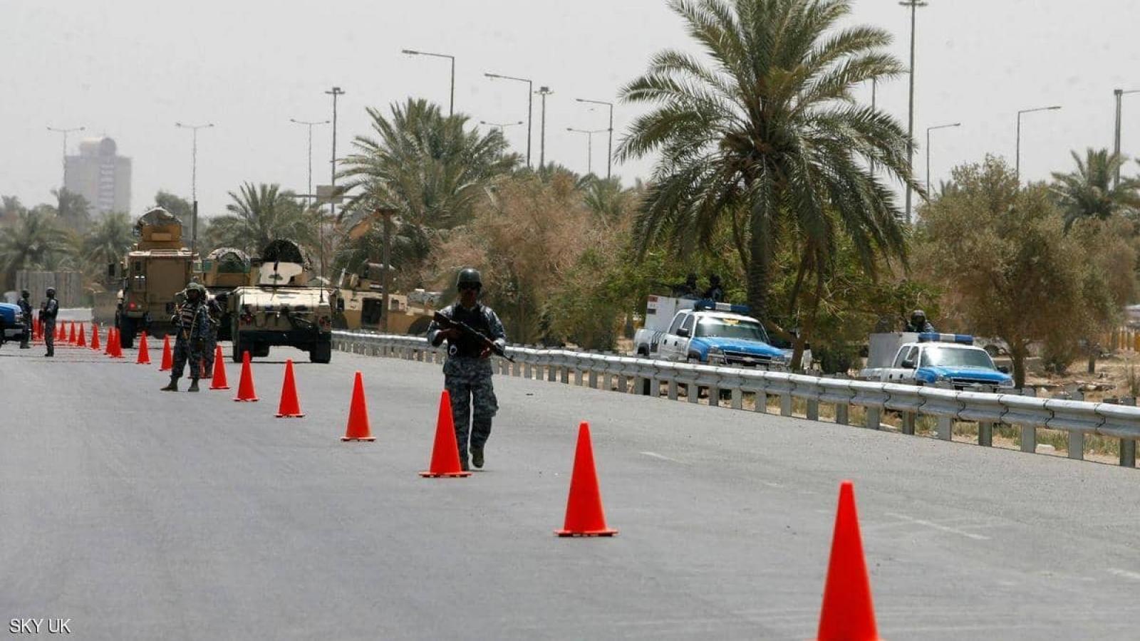 Iraq: các nhà ngoại giao Anh bị tấn công