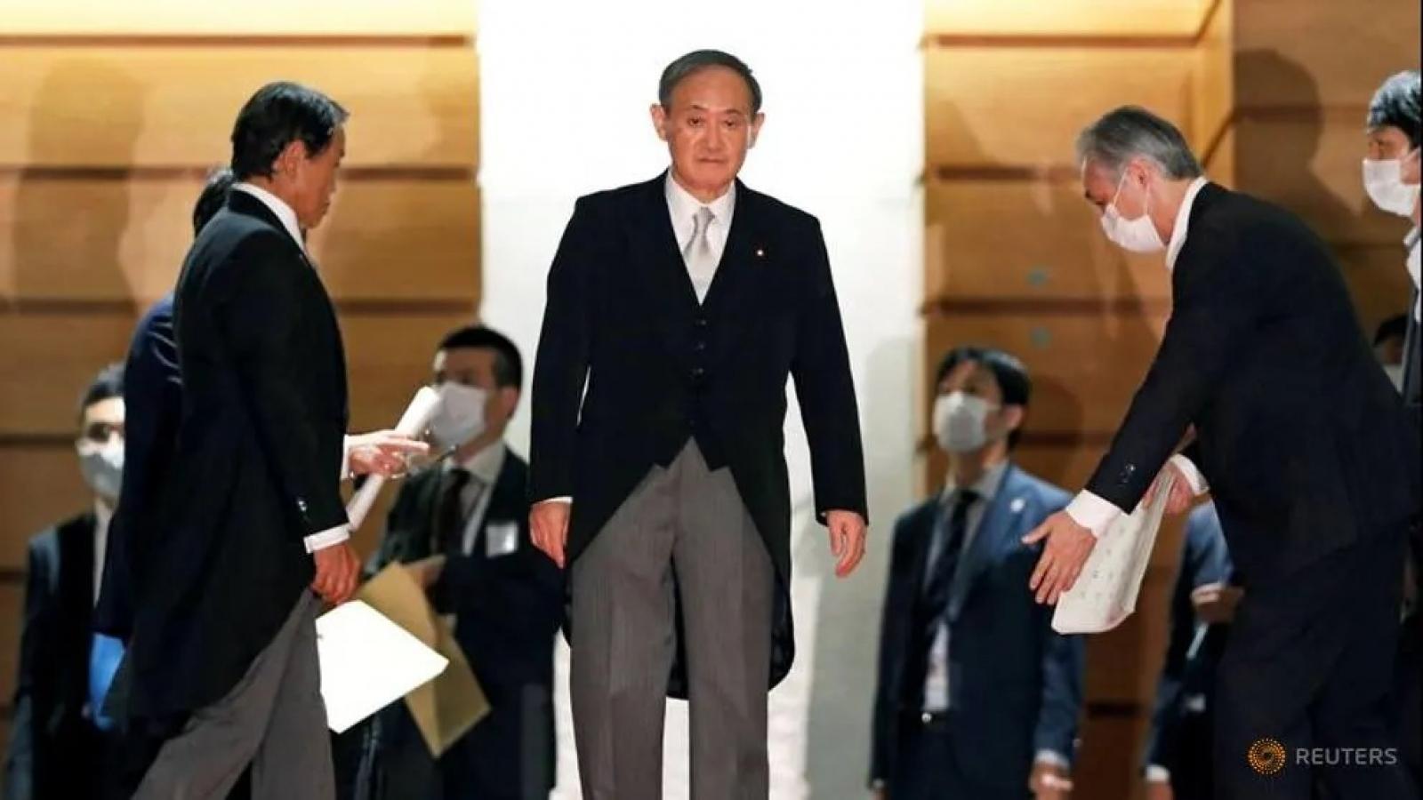Vừa nhậm chức, tân Thủ tướng Nhật Bản điện đàm với Thủ tướng Australia