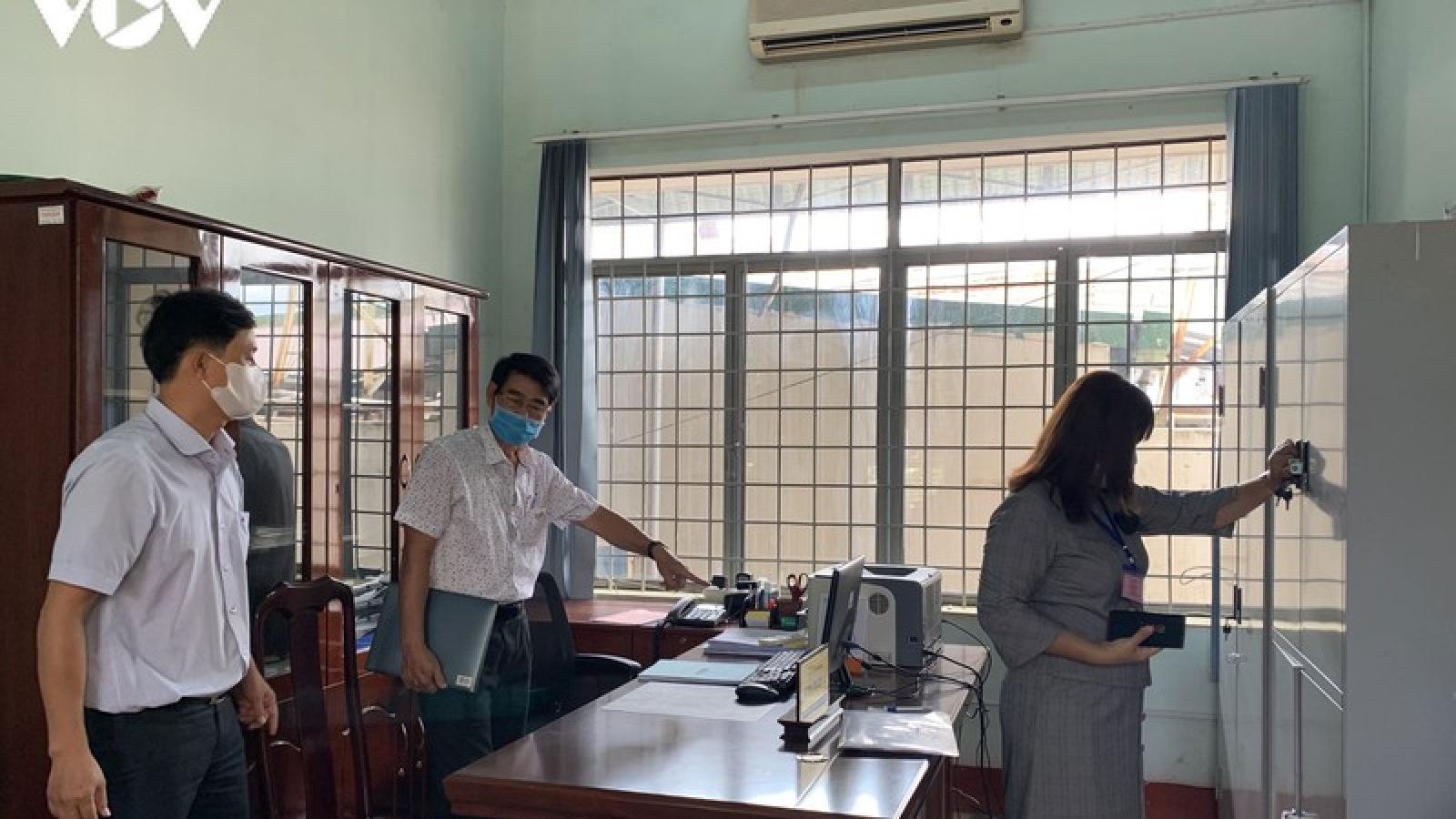 Thi tốt nghiệp THPT đợt 2: 26 thí sinh ngoại tỉnh thi ghép tại hội đồng thi Đắk Lắk