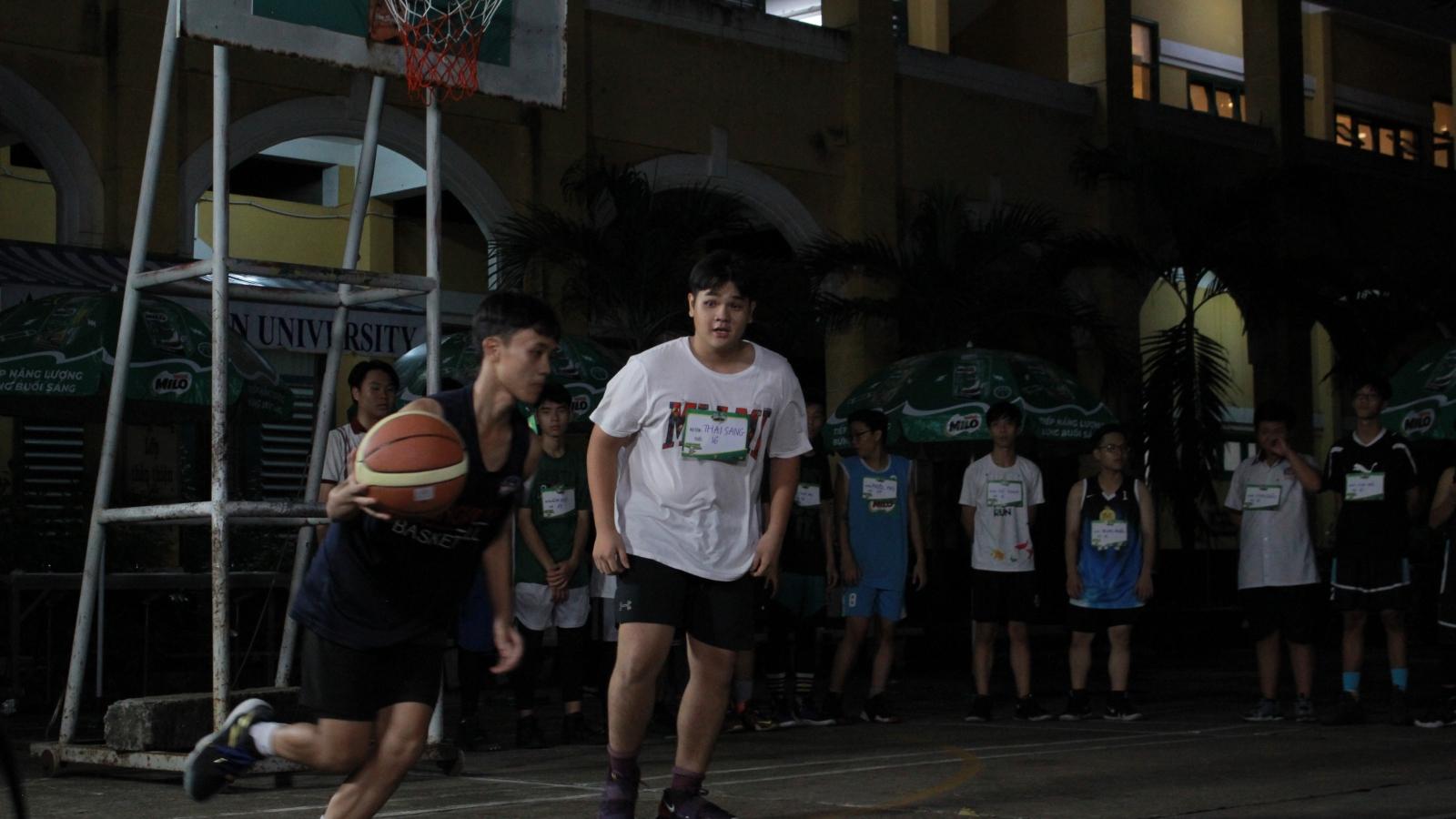 """Will 365 và Cường Seven đối đầu, cùng tìm kiếm """"Thần tượng bóng rổ"""""""