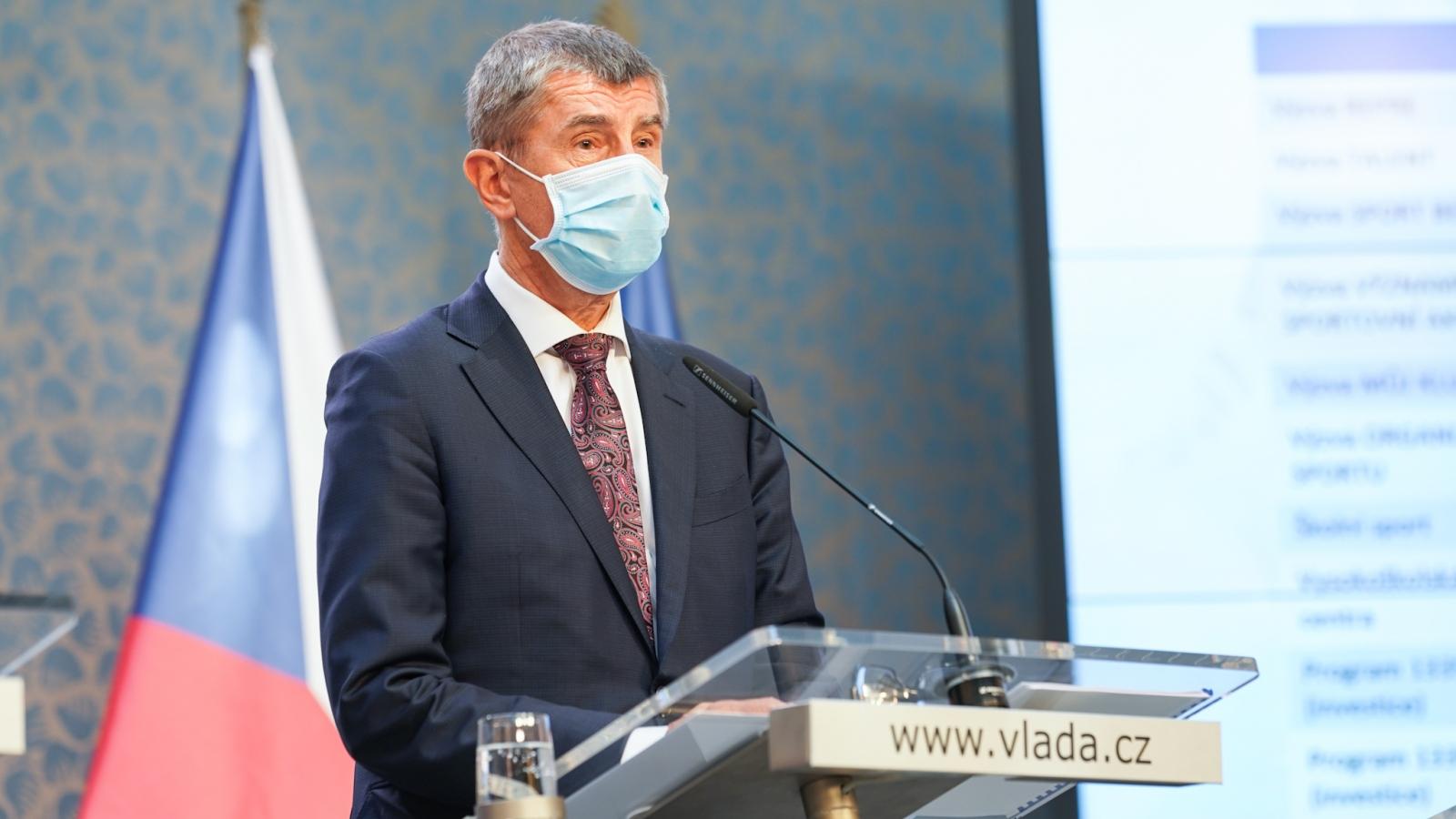 Chính phủ Séc chỉ định Bộ trưởng Y tế mới để xử lý khủng hoảng dịch Covid-19