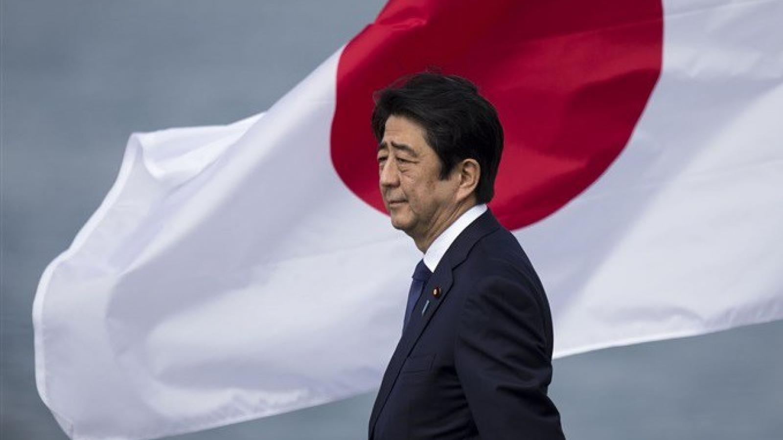 Nhật Bản sắp quyết định phương thức bầu cử Thủ tướng mới