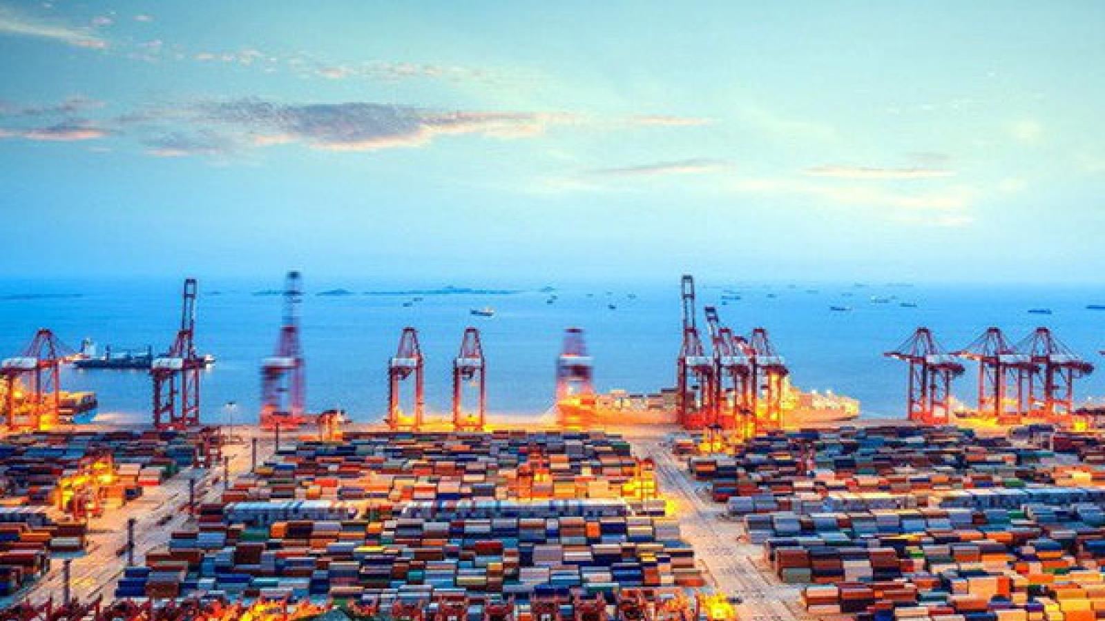 Nền kinh tế Thái Lan đang có dấu hiệu dần phục hồi
