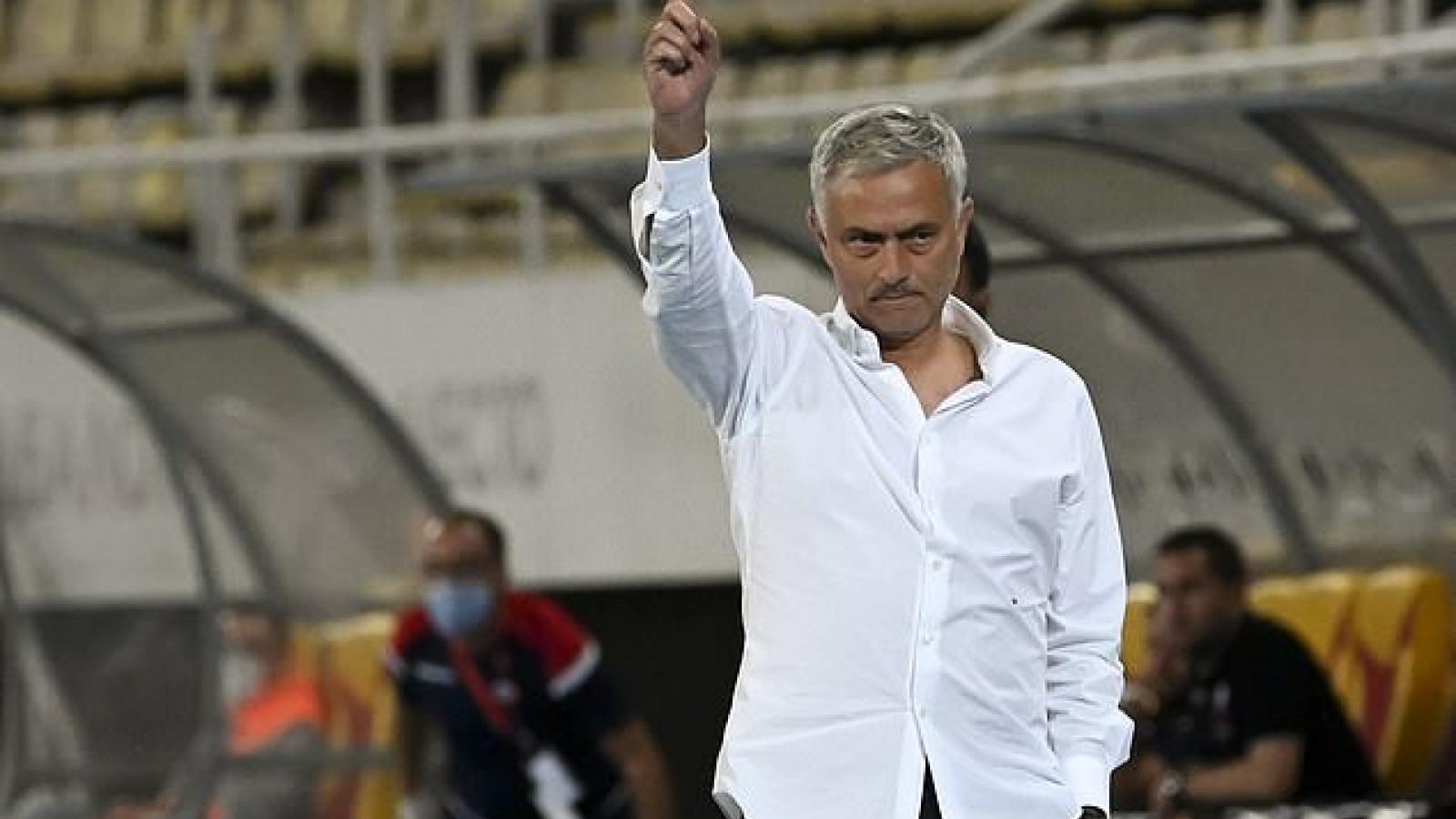 Chính thức: Tottenham được xử thắng ở Cúp Liên Đoàn, chuẩn bị đấu Chelsea