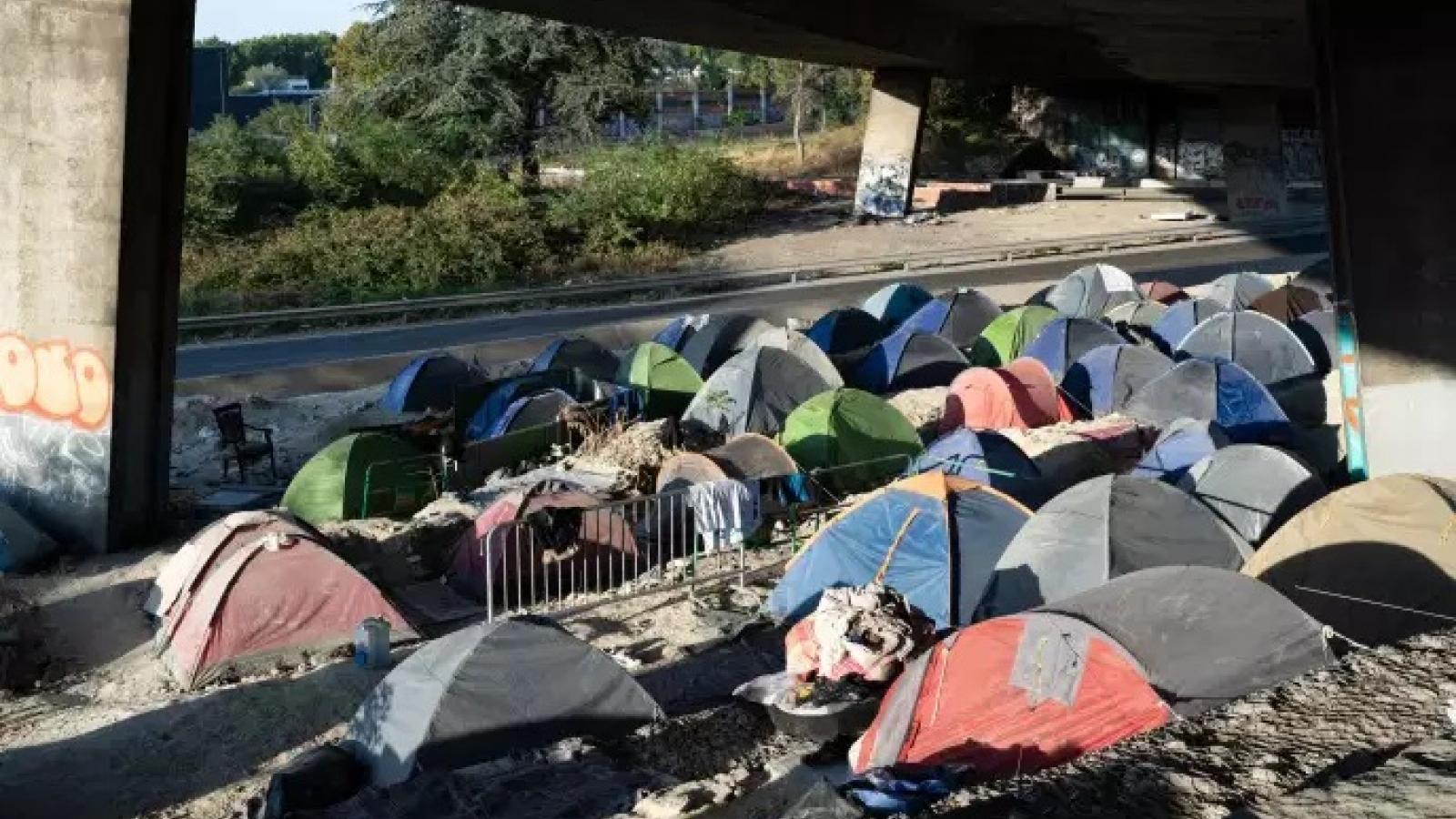 Châu Âu công bố chính sách mới về nhập cư và tị nạn