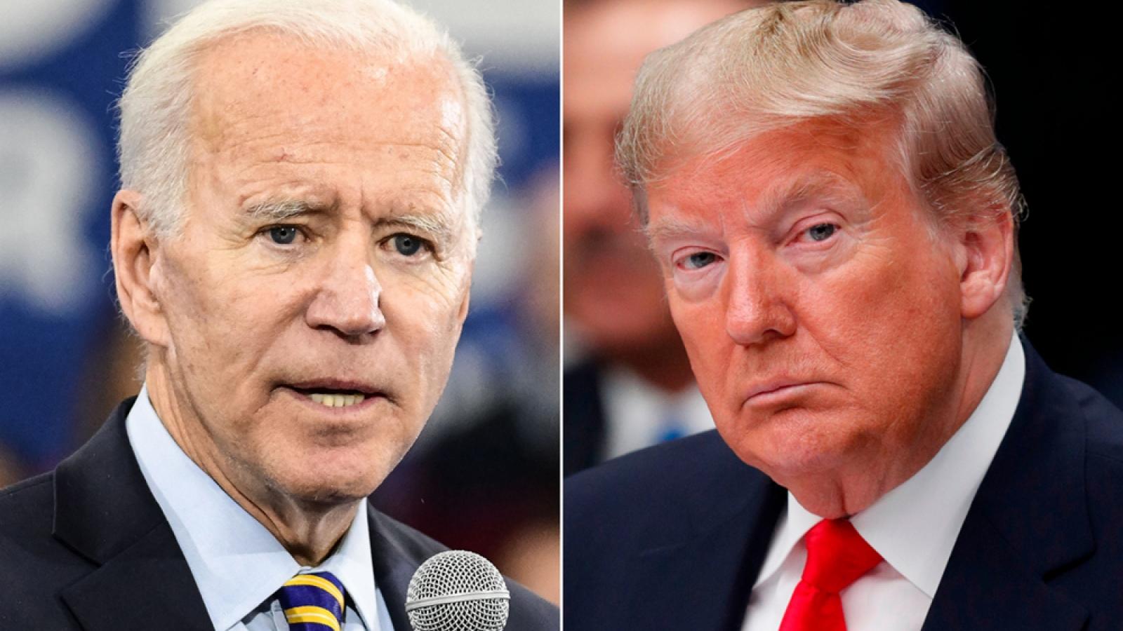 """Một số vấn đề """"nóng"""" trong cuộc tranh luận Tổng thống Mỹ đầu tiên"""
