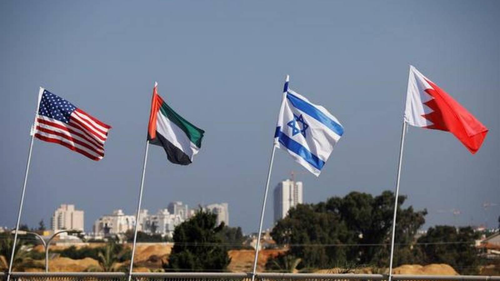 Israel ký thỏa thuận bình thường hóa với UAE, Bahrain: Chương mới cho một Trung Đông mới