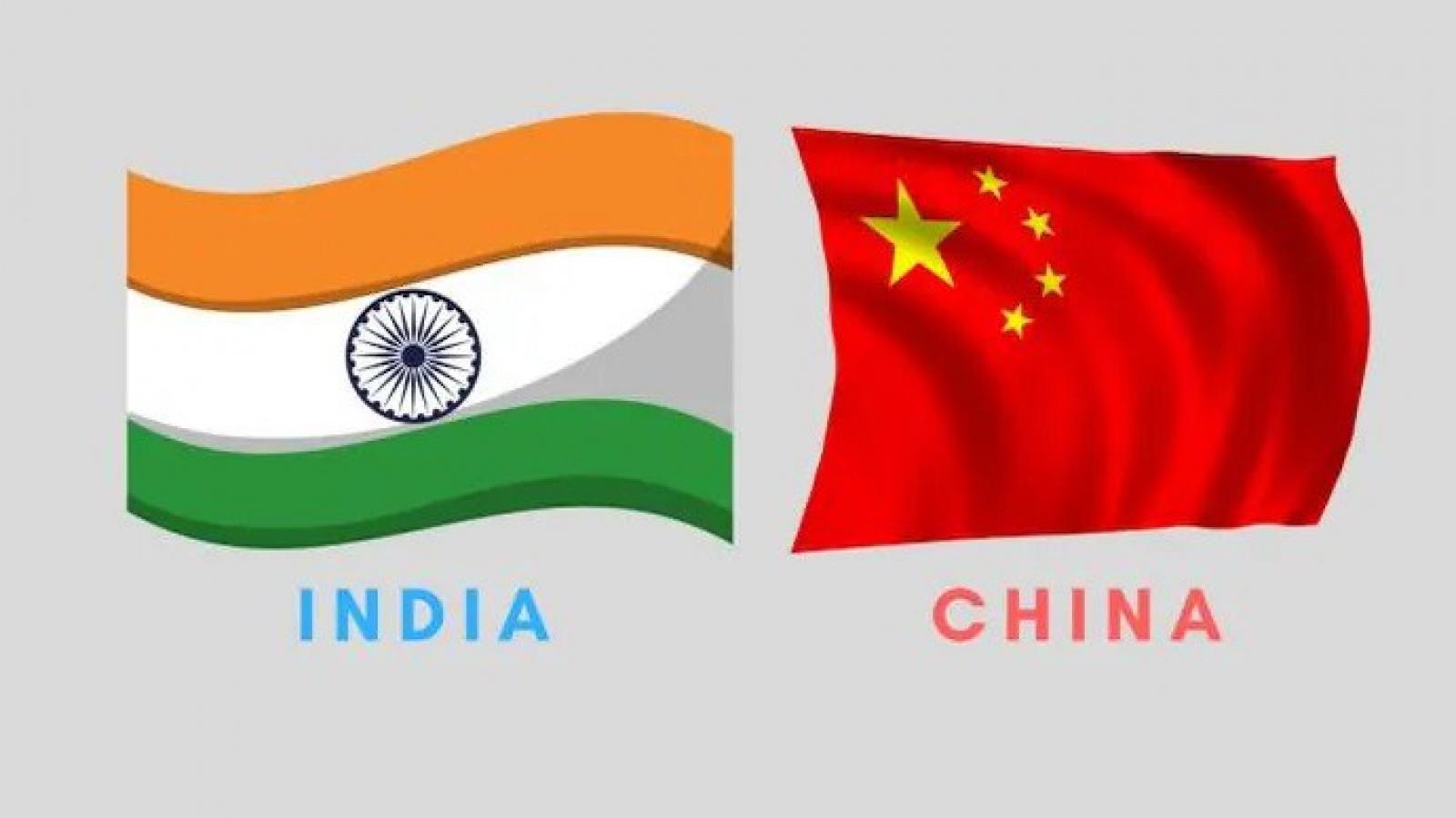 Trung Quốc hứa hẹn không làm phức tạp tình hình biên giới với Ấn Độ