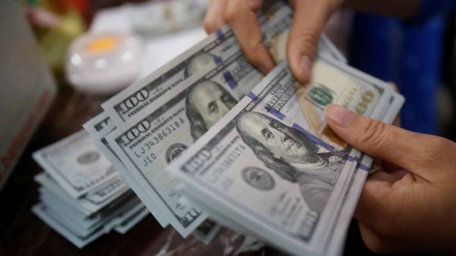 Lưỡng viện Thái Lan thông qua ngân sách 2021 trị giá 105 tỷ USD