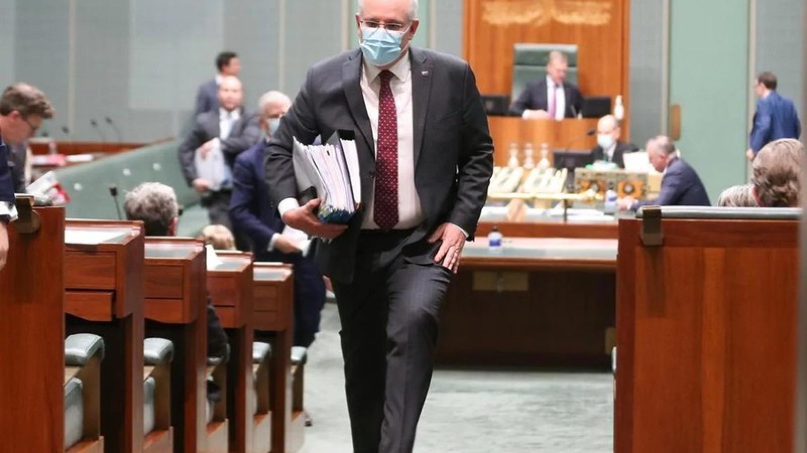 Scott Morrison là Thủ tướng mạnh mẽ, quyết đoán nhất Australia trong 10 năm qua