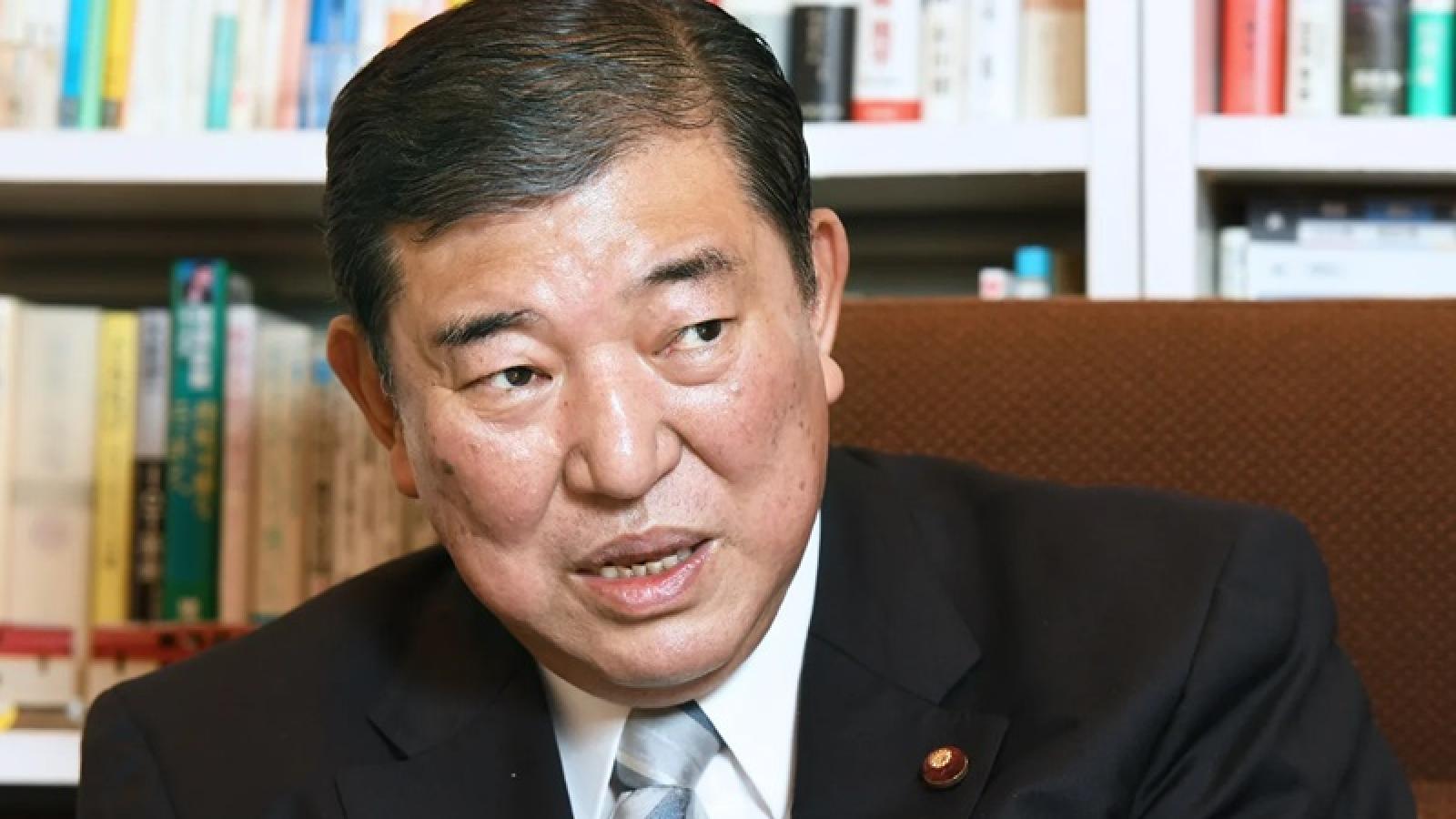 Hôm nay (14/9), Nhật Bản bầu thủ tướng mới