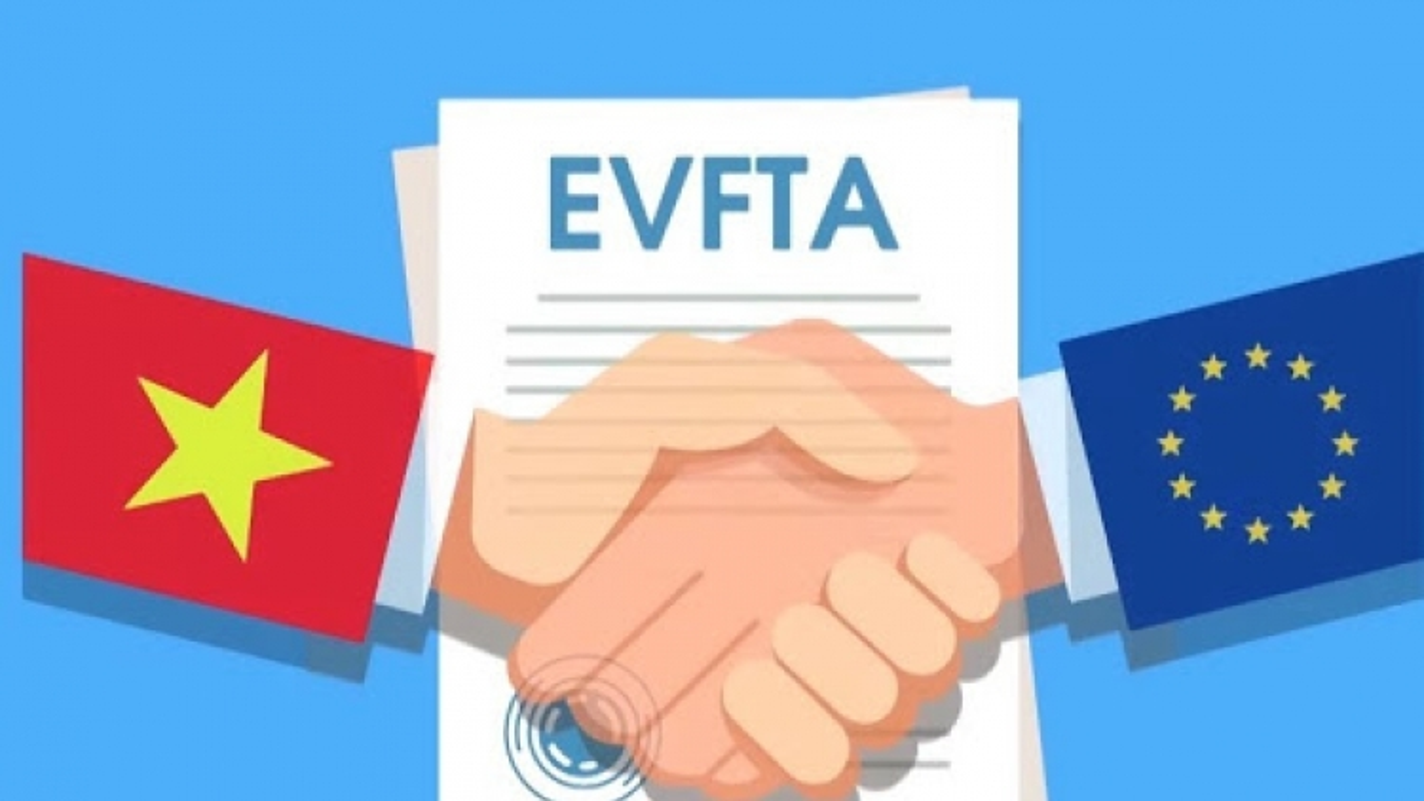 Ngân hàng Nhà nước ban hành Kế hoạch thực hiện Hiệp định EVFTA với 5 nhiệm vụ trọng tâm