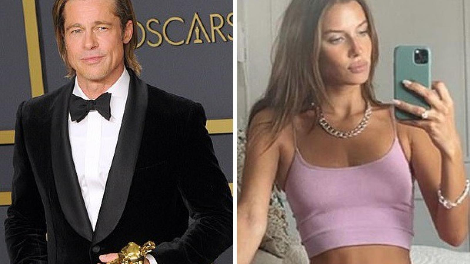Brad Pitt không quan tâm phản ứng của Angelina Jolie khi đưa tình mới đi nghỉ dưỡng