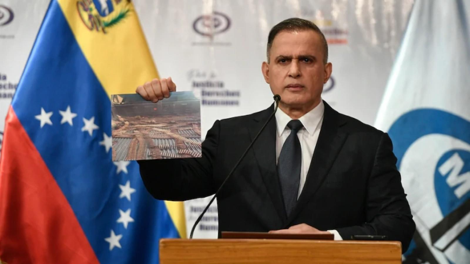 Điệp viên Mỹ bị cáo buộc tìm cách phá hoại hệ thống điện ở Venezuela
