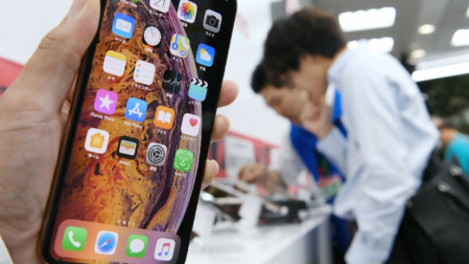 Tân Thủ tướng Nhật Bản sẽ giảm cước điện thoại di động
