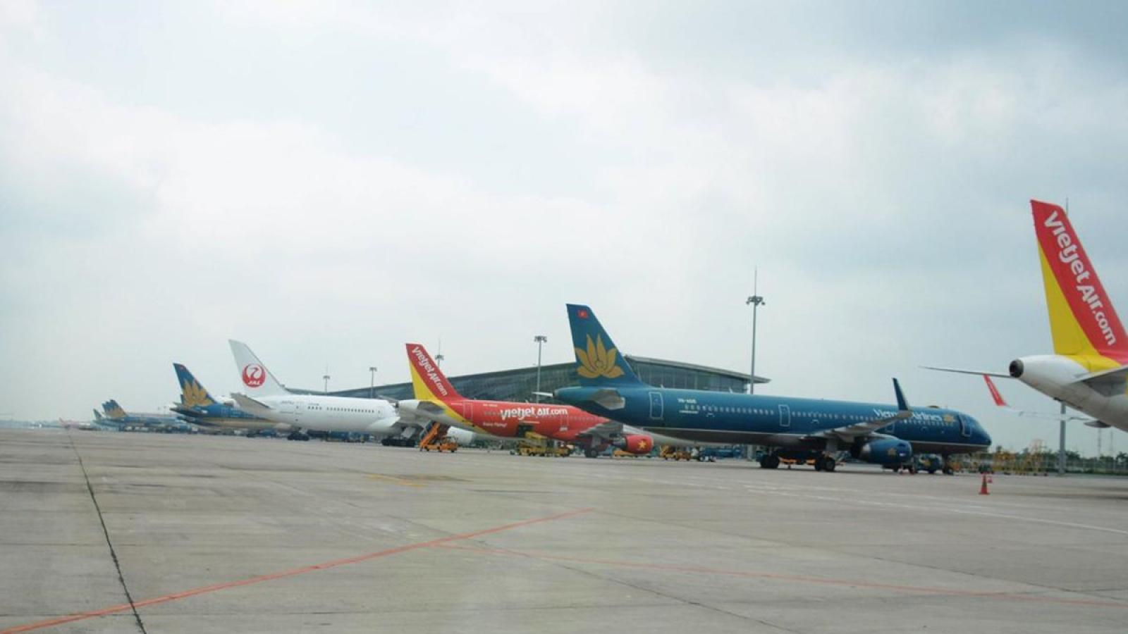 Mở lại đường bay quốc tế: Sẽ hiệu quả nếu cách làm tạo được niềm tin