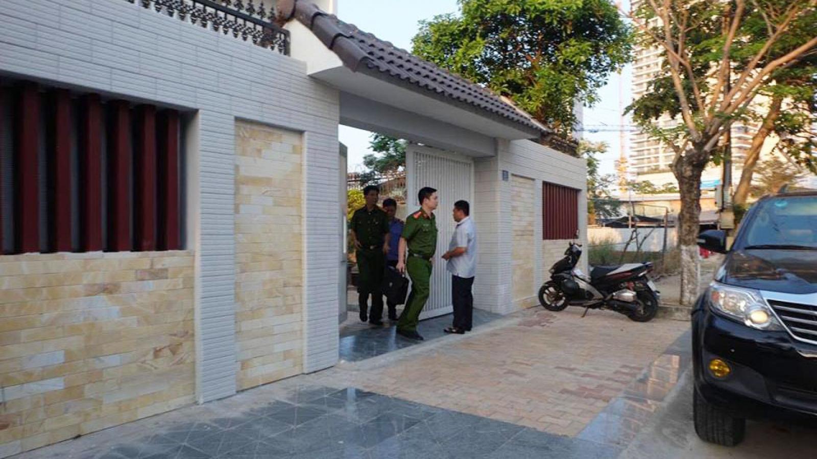 Đà Nẵng khai trừ 5 đảng viên nguyên là lãnh đạo sở, ngành