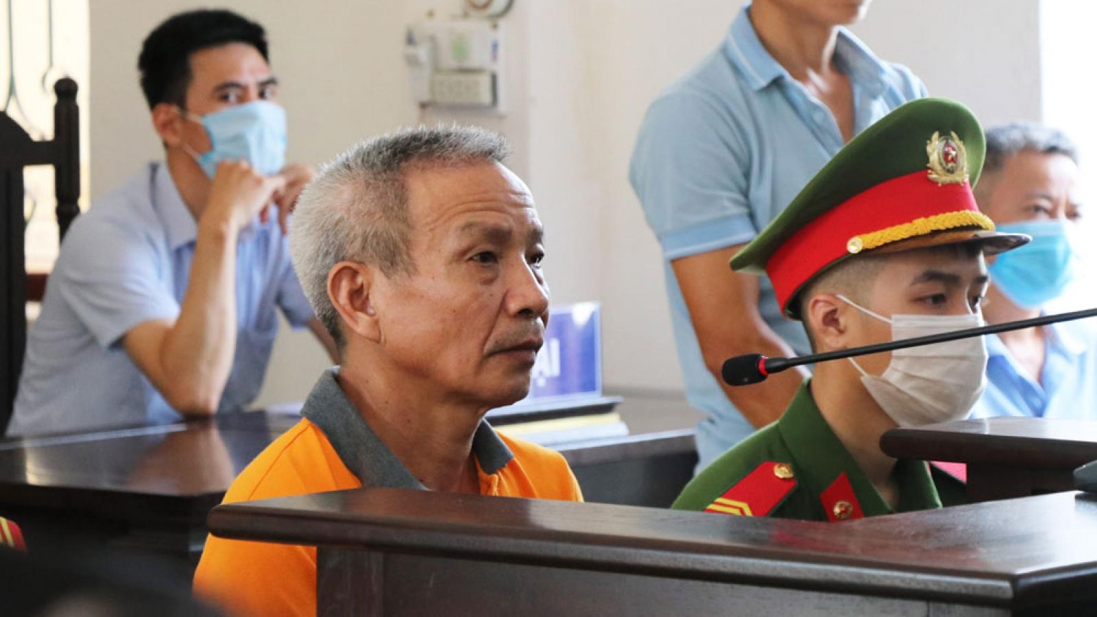 Bị cáo Nguyễn Hải Phong bị tuyên phạt 42 tháng tù giam