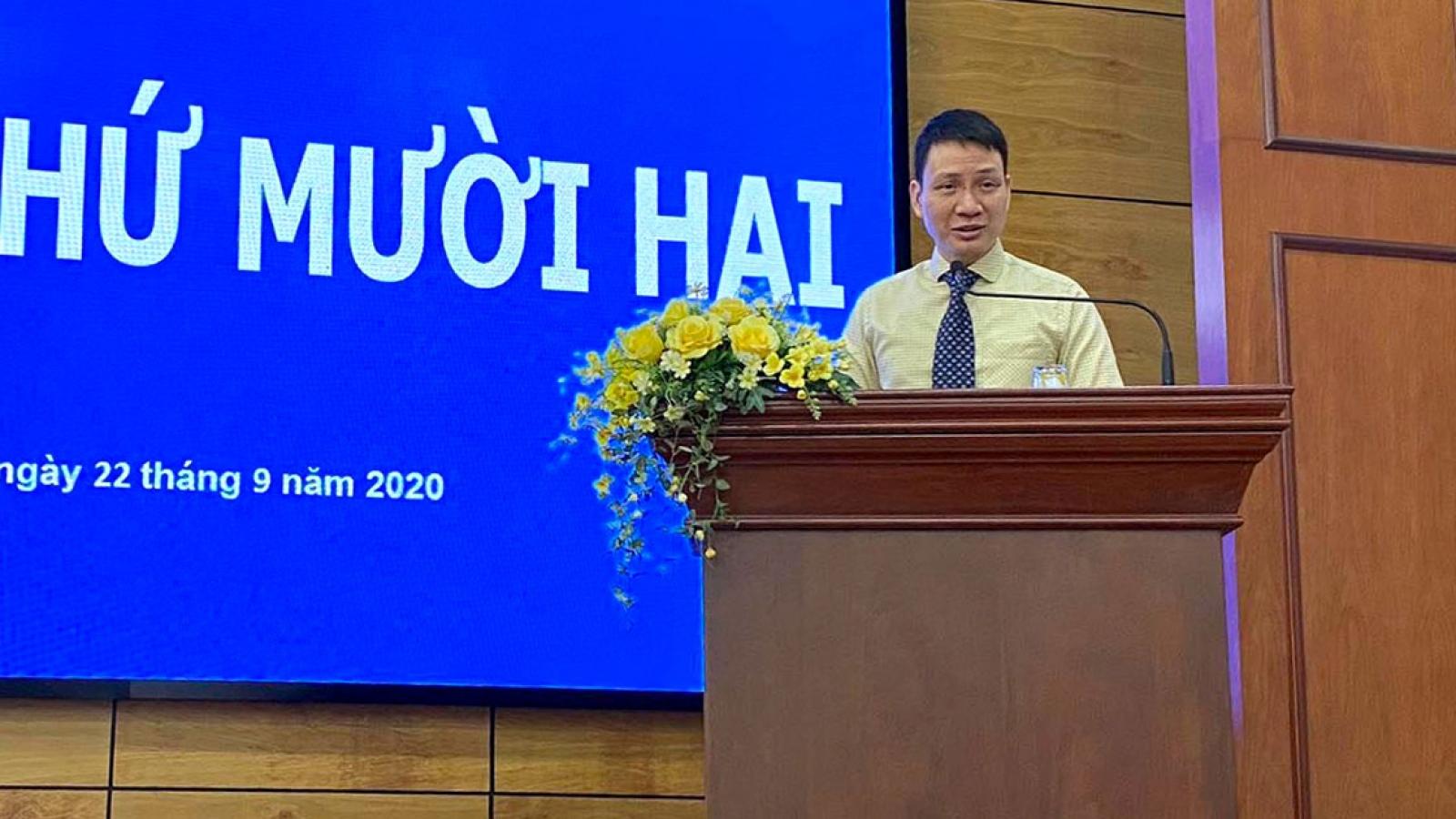 Ông Trương Trung Kiên được bầu giữ chức Chủ tịch UBND quận Thủ Đức, TPHCM