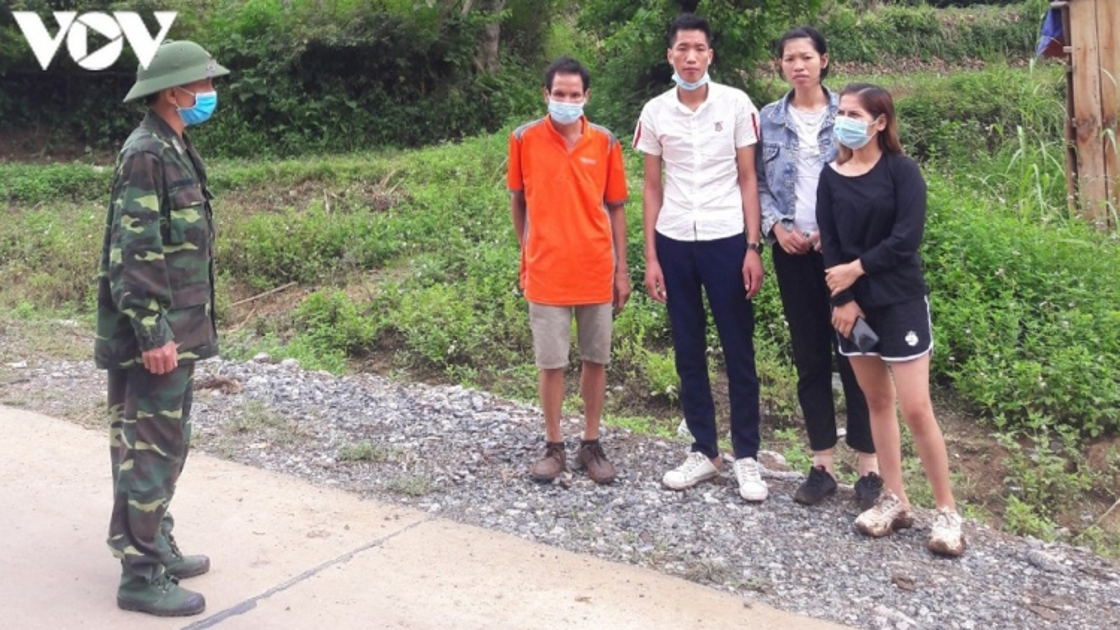 Khởi tố nhóm đối tượng tổ chức xuất cảnh trái phép tại Quảng Ninh